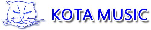 ギター入門無料レッスン講座動画と教則DVD販売サイト KOTA MUSIC