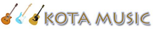 KOTA MUSIC コータミュージック