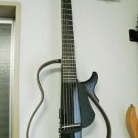 YAMAHA ヤマハ サイレントギター
