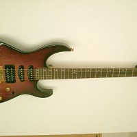 COBRAN RFGギター