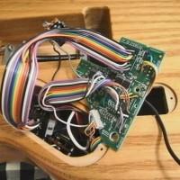 GK-3 GP-10 ギターシンセ