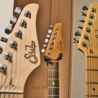Suhr guitar ストラト テレキャス