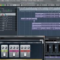 cubase8.5 録音 レコーディングソフト