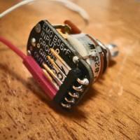 EMG SPC プレゼンスコントロール