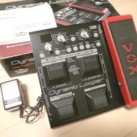 VOX DynamicLooper VDL1