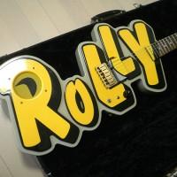 GRECO(グレコ) ROLLY-1000 ローリー寺西モデル
