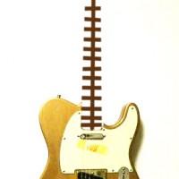 ジャンボフレット ギター
