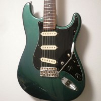 SCHECTER FENDER USA LINDY FRALIN ( リンディーフレーリン ) /REAL54