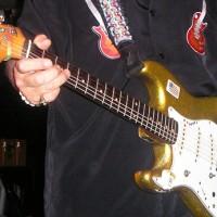 Dick Dale,ディック・デイル,ミシルルー,ミザルー,Misirlou,ギター