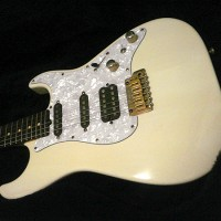 TOM ANDERSON CLASSIC STRAT