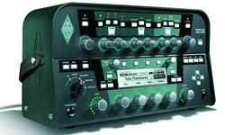 サウンドハウスでKemper Profiling Power Headをチェック!