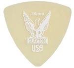 CLAYTON 0.38mmのピックをチェック!