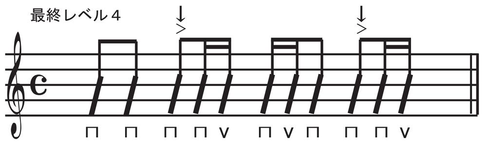 マリーゴールド,あいみょん,ギター,コード,弾き方,リズム,右手,ストローク,パターン,ダウン,アップ,tab,譜面,楽譜