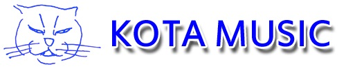 KOTA MUSIC (コータミュージック)